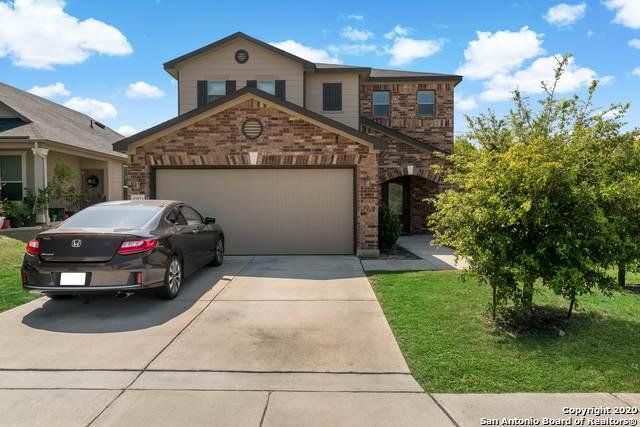 10023 Boxer Crk, San Antonio, TX 78245 (MLS #1483803) :: The Castillo Group