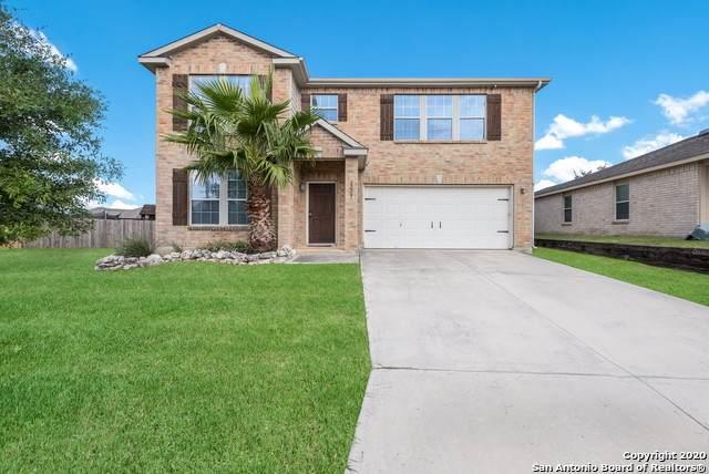25507 Little Brook, San Antonio, TX 78260 (MLS #1483807) :: The Real Estate Jesus Team