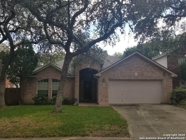 10535 Pemspice, San Antonio, TX 78240 (#1483810) :: The Perry Henderson Group at Berkshire Hathaway Texas Realty