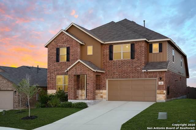 6230 Alta Puerta, San Antonio, TX 78247 (MLS #1483812) :: REsource Realty