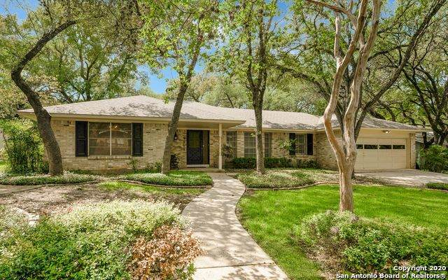 9015 Rock Cliff Rd, San Antonio, TX 78230 (MLS #1483825) :: Concierge Realty of SA