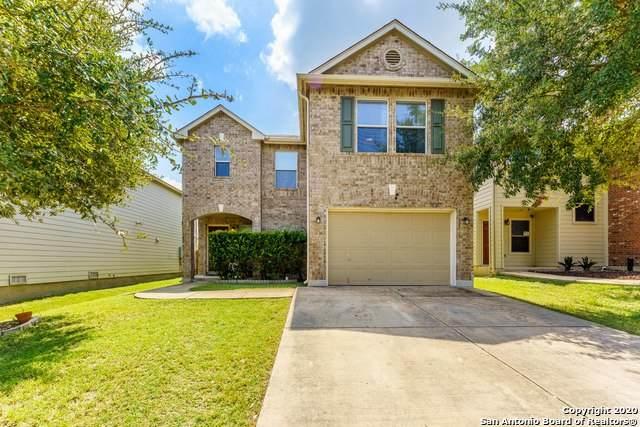 9818 Carswell Peak, San Antonio, TX 78245 (MLS #1483829) :: Concierge Realty of SA