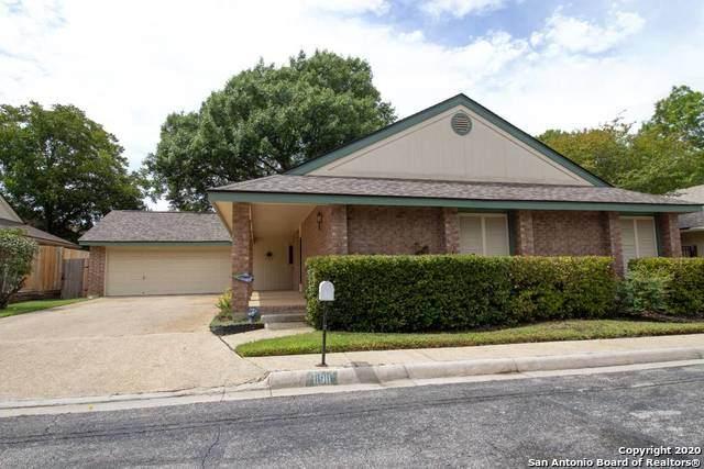11911 Pepperidge Cove, San Antonio, TX 78213 (MLS #1483831) :: Maverick