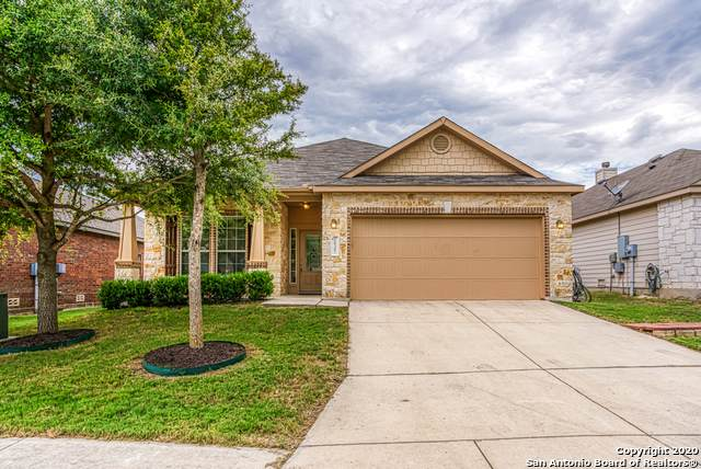 26307 Presidio Bluff, Boerne, TX 78015 (MLS #1483835) :: BHGRE HomeCity San Antonio