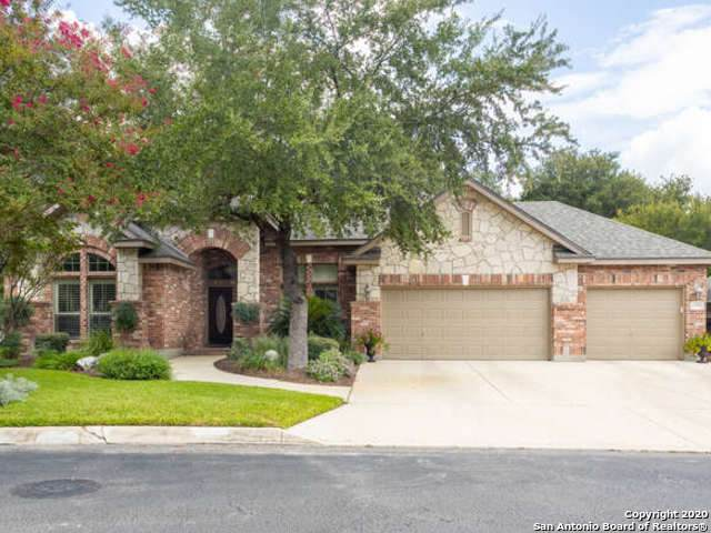 13902 French Oaks, Helotes, TX 78023 (MLS #1483840) :: Carolina Garcia Real Estate Group