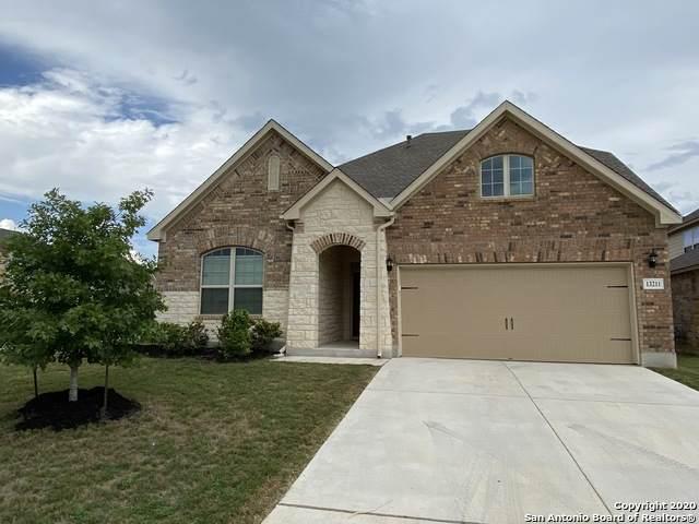 13211 Navasota Parke, San Antonio, TX 78254 (MLS #1483842) :: Maverick