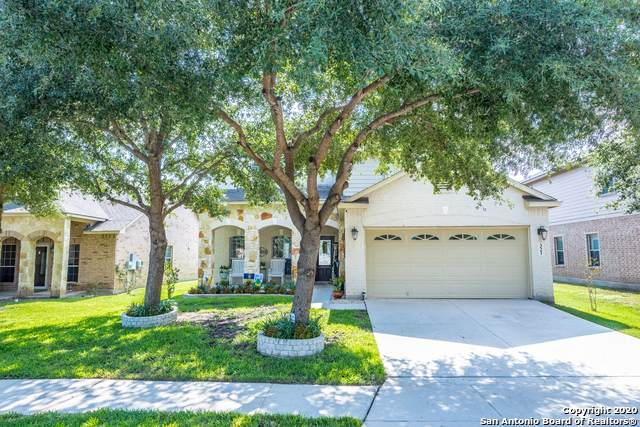 321 Town Creek Way, Cibolo, TX 78108 (MLS #1483845) :: Concierge Realty of SA