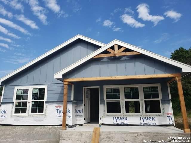 2319 Westview Dr, Canyon Lake, TX 78133 (MLS #1483848) :: The Real Estate Jesus Team