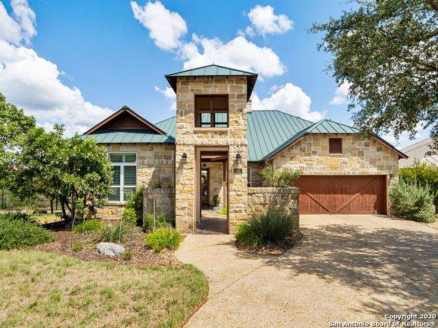 443 Preston Trail, Boerne, TX 78006 (#1483853) :: The Perry Henderson Group at Berkshire Hathaway Texas Realty