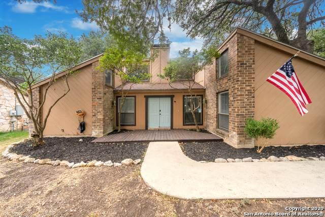 15515 Long Creek St, San Antonio, TX 78247 (MLS #1483856) :: The Castillo Group