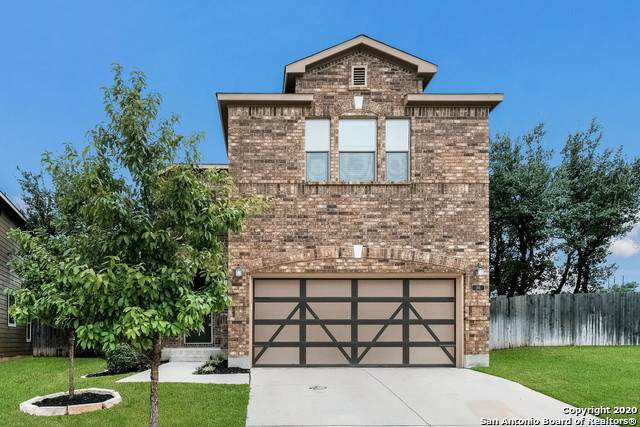 166 Cactus Flower, Boerne, TX 78006 (MLS #1483857) :: The Mullen Group | RE/MAX Access