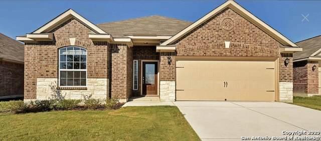 11828 Luckey Falls, San Antonio, TX 78252 (MLS #1483863) :: The Glover Homes & Land Group