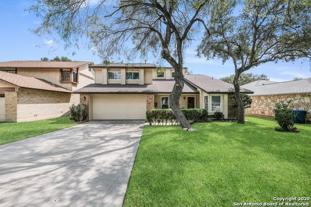 6042 Merrimac Cove, San Antonio, TX 78249 (MLS #1483866) :: Santos and Sandberg