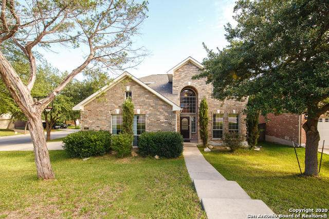 63 Blue Thorn Trail, San Antonio, TX 78256 (MLS #1483867) :: EXP Realty