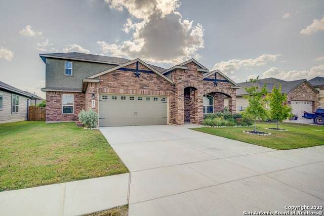 431 Escarpment Oak, New Braunfels, TX 78130 (MLS #1483869) :: EXP Realty