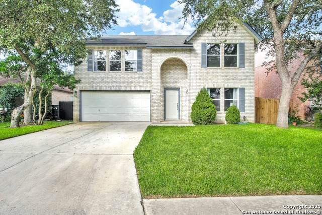 10923 Hamlen Park Dr S, San Antonio, TX 78249 (MLS #1483871) :: The Real Estate Jesus Team
