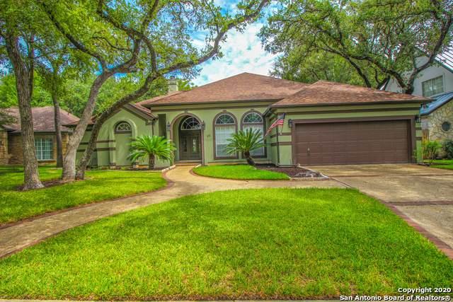 68 Courtside Cir, San Antonio, TX 78216 (MLS #1483884) :: The Mullen Group   RE/MAX Access