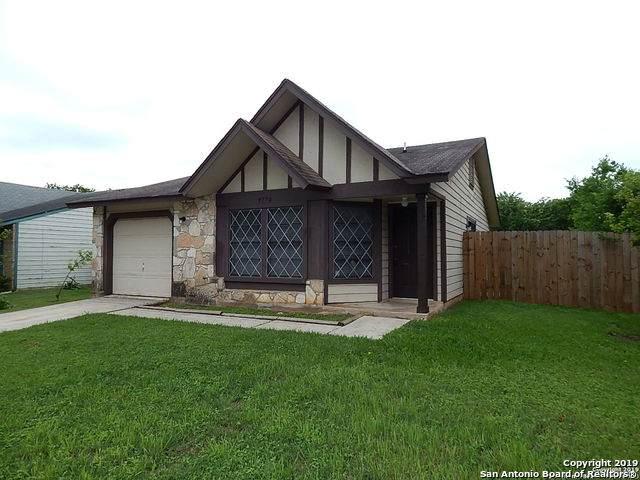 9770 Hidden Rock, San Antonio, TX 78250 (MLS #1483896) :: Real Estate by Design