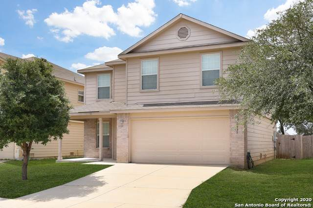 8635 Silver Willow, San Antonio, TX 78254 (MLS #1483902) :: The Mullen Group | RE/MAX Access