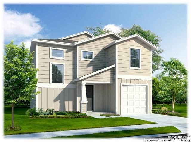 5511 Rosillo Chase, San Antonio, TX 78222 (MLS #1483904) :: The Heyl Group at Keller Williams