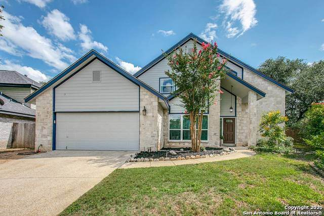 2538 Rim Oak, San Antonio, TX 78232 (MLS #1483910) :: The Real Estate Jesus Team