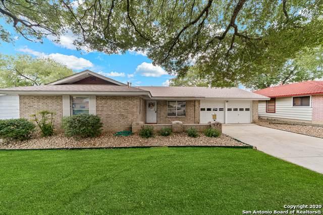 522 Tara Dr, San Antonio, TX 78216 (MLS #1483911) :: The Castillo Group