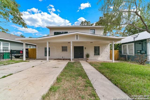 1429 N Center St, San Antonio, TX 78202 (MLS #1483925) :: The Castillo Group