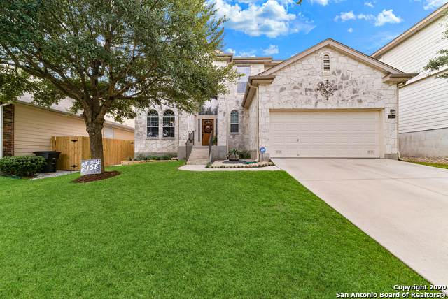 17046 Darien Wing, San Antonio, TX 78247 (MLS #1483939) :: The Heyl Group at Keller Williams