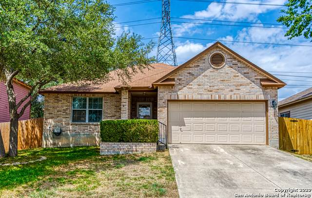 7603 Avery Rd, Live Oak, TX 78233 (MLS #1483946) :: Maverick