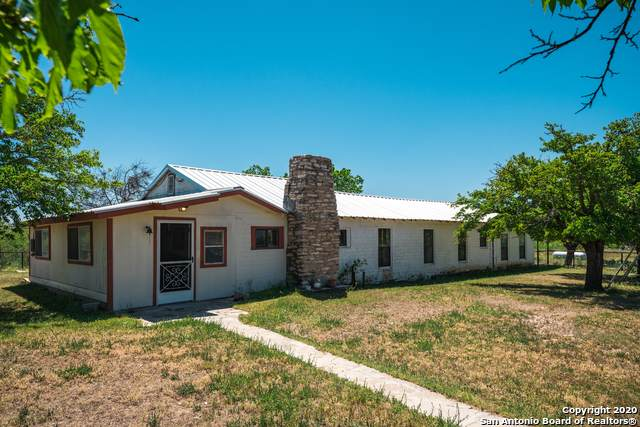 / Fielder Draw Rd, Comstock, TX 78871 (MLS #1483947) :: Santos and Sandberg