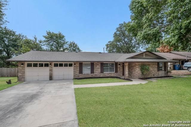 6034 Royal Pt, San Antonio, TX 78239 (MLS #1483960) :: Concierge Realty of SA
