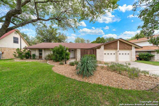 15606 Creekside Dr, San Antonio, TX 78232 (MLS #1483963) :: The Real Estate Jesus Team