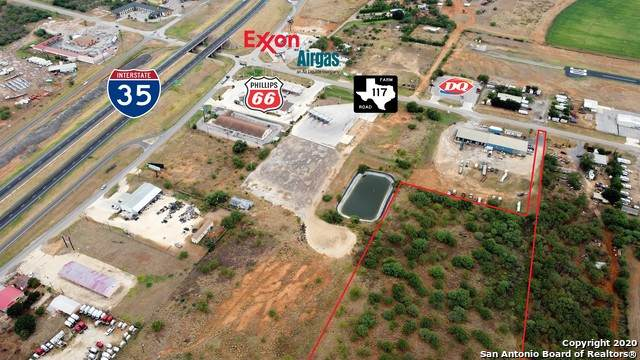 1400 Fm 117, Dilley, TX 78017 (MLS #1483965) :: The Lopez Group