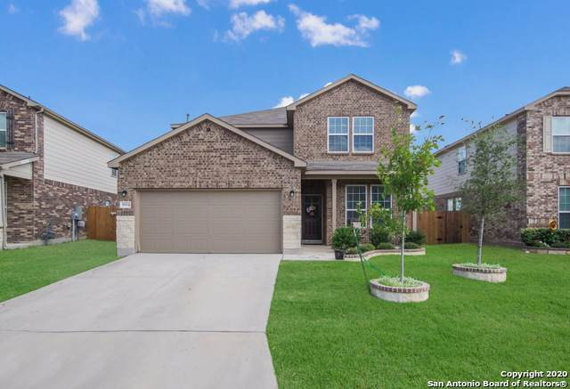 9954 Cowboy Ln, San Antonio, TX 78254 (MLS #1483969) :: The Gradiz Group