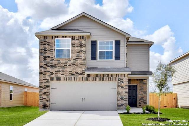3884 Northaven Trail, New Braunfels, TX 78132 (MLS #1483970) :: The Castillo Group
