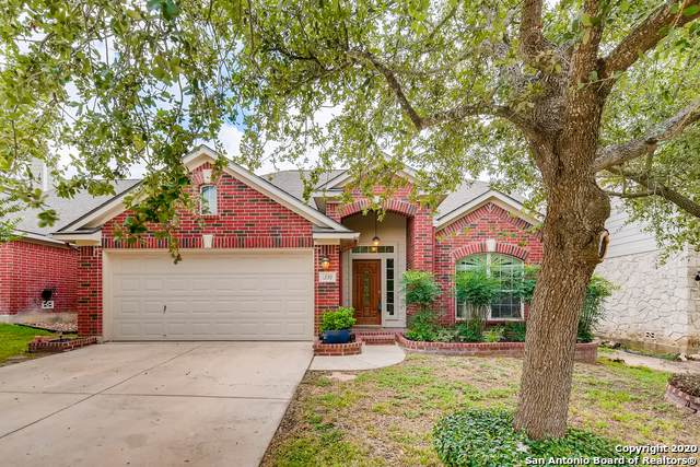 1239 Alpine Pond, San Antonio, TX 78260 (#1483983) :: The Perry Henderson Group at Berkshire Hathaway Texas Realty