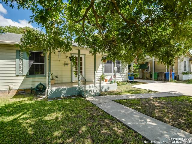 1919 Mckinley Ave, San Antonio, TX 78210 (MLS #1483995) :: The Real Estate Jesus Team
