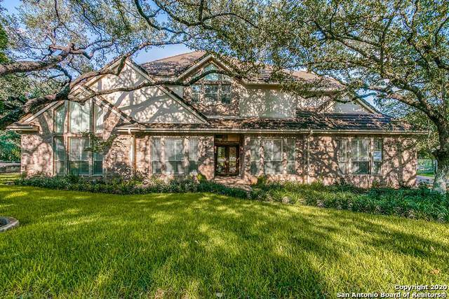 11611 Mill Rock Rd, San Antonio, TX 78230 (MLS #1484003) :: The Castillo Group