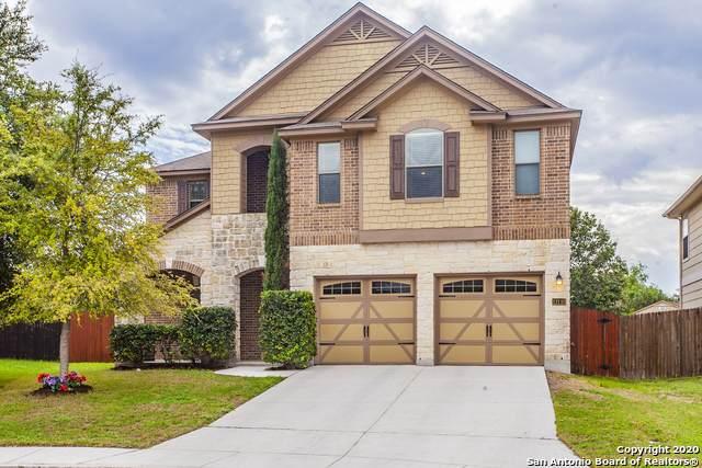 13110 Joseph Phelps, San Antonio, TX 78253 (MLS #1484006) :: The Castillo Group