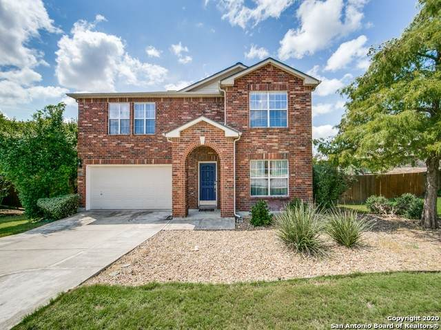 4522 Manitou Bay, San Antonio, TX 78259 (MLS #1484017) :: Santos and Sandberg