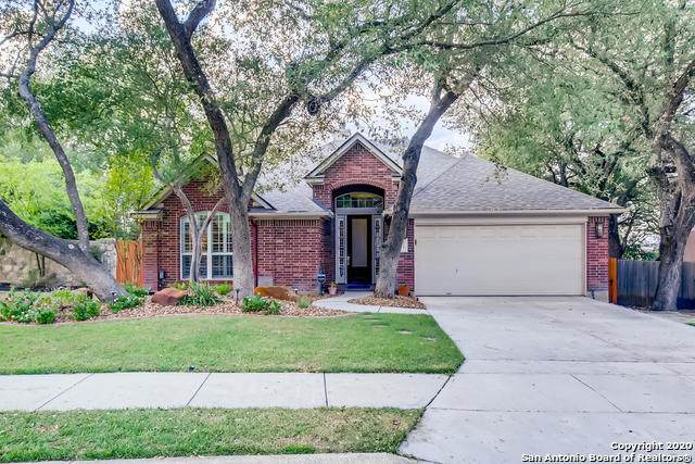 1327 Higgins Pt, San Antonio, TX 78216 (MLS #1484042) :: The Castillo Group