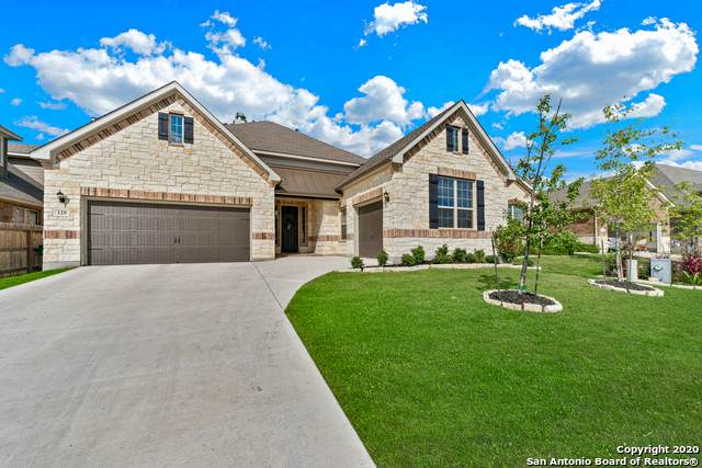 129 Arbor Woods, Boerne, TX 78006 (MLS #1484043) :: Berkshire Hathaway HomeServices Don Johnson, REALTORS®
