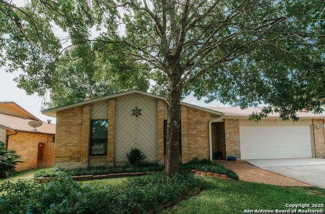 5139 Timber Gale St, San Antonio, TX 78250 (MLS #1484047) :: The Real Estate Jesus Team