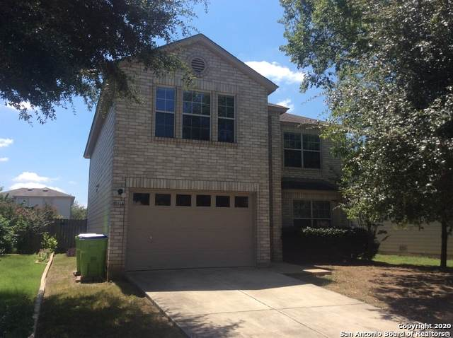 11118 Ballard Peak, San Antonio, TX 78254 (MLS #1484048) :: The Mullen Group | RE/MAX Access