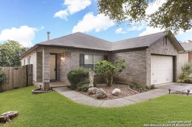 6722 Barton Rock Ln, San Antonio, TX 78239 (MLS #1484051) :: Concierge Realty of SA
