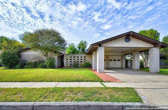 5534 Aspen Valley St, San Antonio, TX 78242 (MLS #1484054) :: The Mullen Group | RE/MAX Access