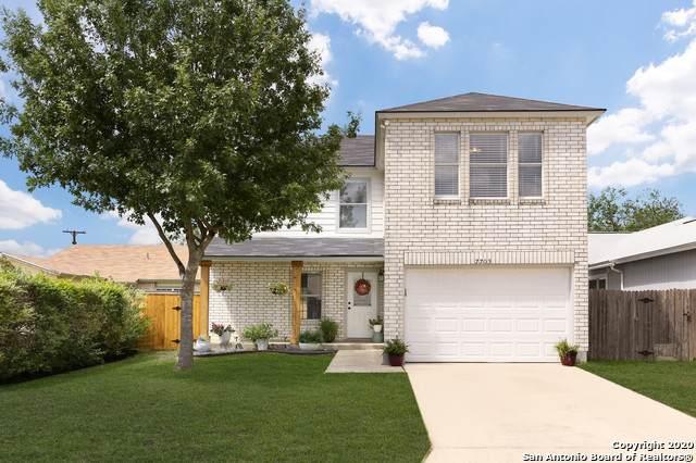 7703 Alverstone Way, San Antonio, TX 78250 (MLS #1484057) :: The Real Estate Jesus Team