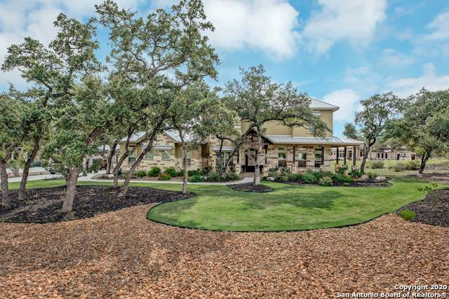 5689 Dry Comal Dr, New Braunfels, TX 78132 (MLS #1484058) :: Concierge Realty of SA
