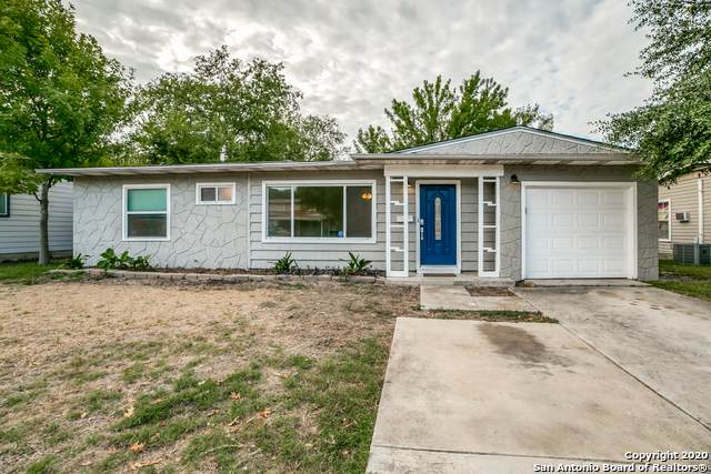 310 Pilgrim Dr, San Antonio, TX 78213 (MLS #1484060) :: The Real Estate Jesus Team