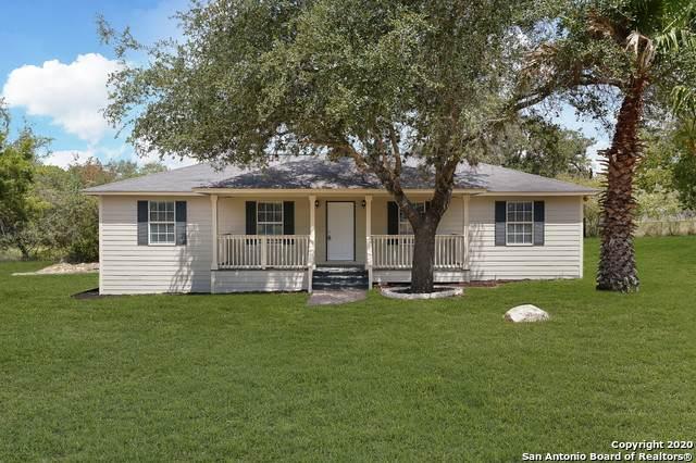 1297 Dupont, San Antonio, TX 78264 (MLS #1484063) :: The Heyl Group at Keller Williams